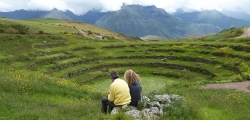 Chinchero, Moray & Maras - 1 days