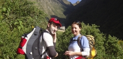 Inca Trail To Machu Picchu (Extended) - 9 days
