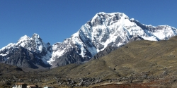 Ausangate: The Majestic Mountain  - 5 days