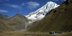 Salkantay Adventure - 5 days